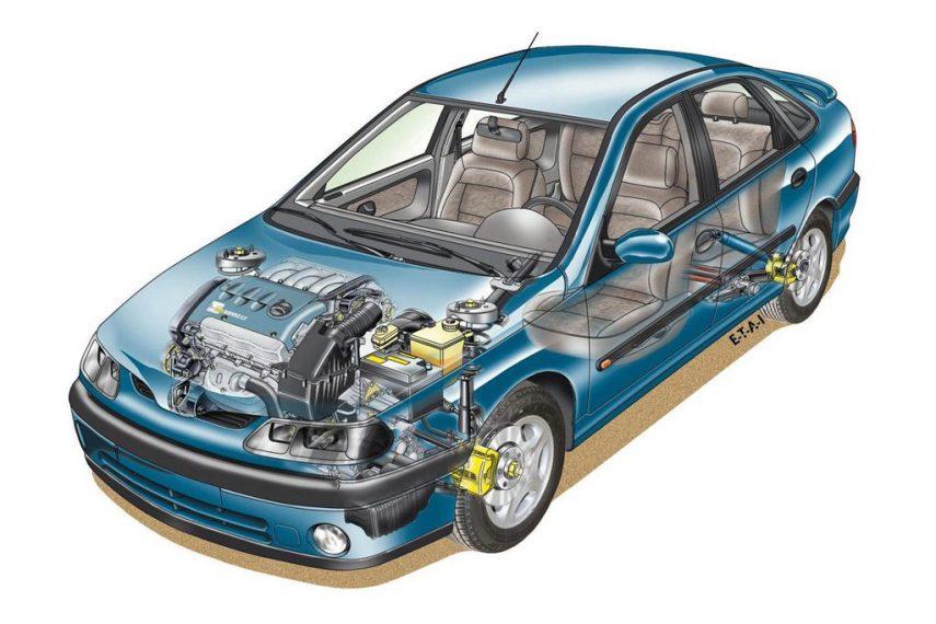 El mejor Renault Laguna de España te está esperando