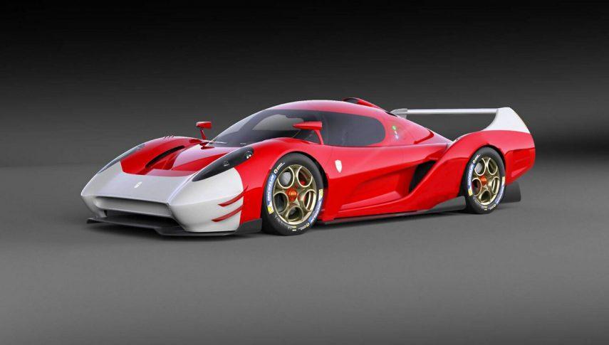Scuderia Cameron Glickenhaus SCG 007, el nuevo arma estadounidense para asaltar Le Mans