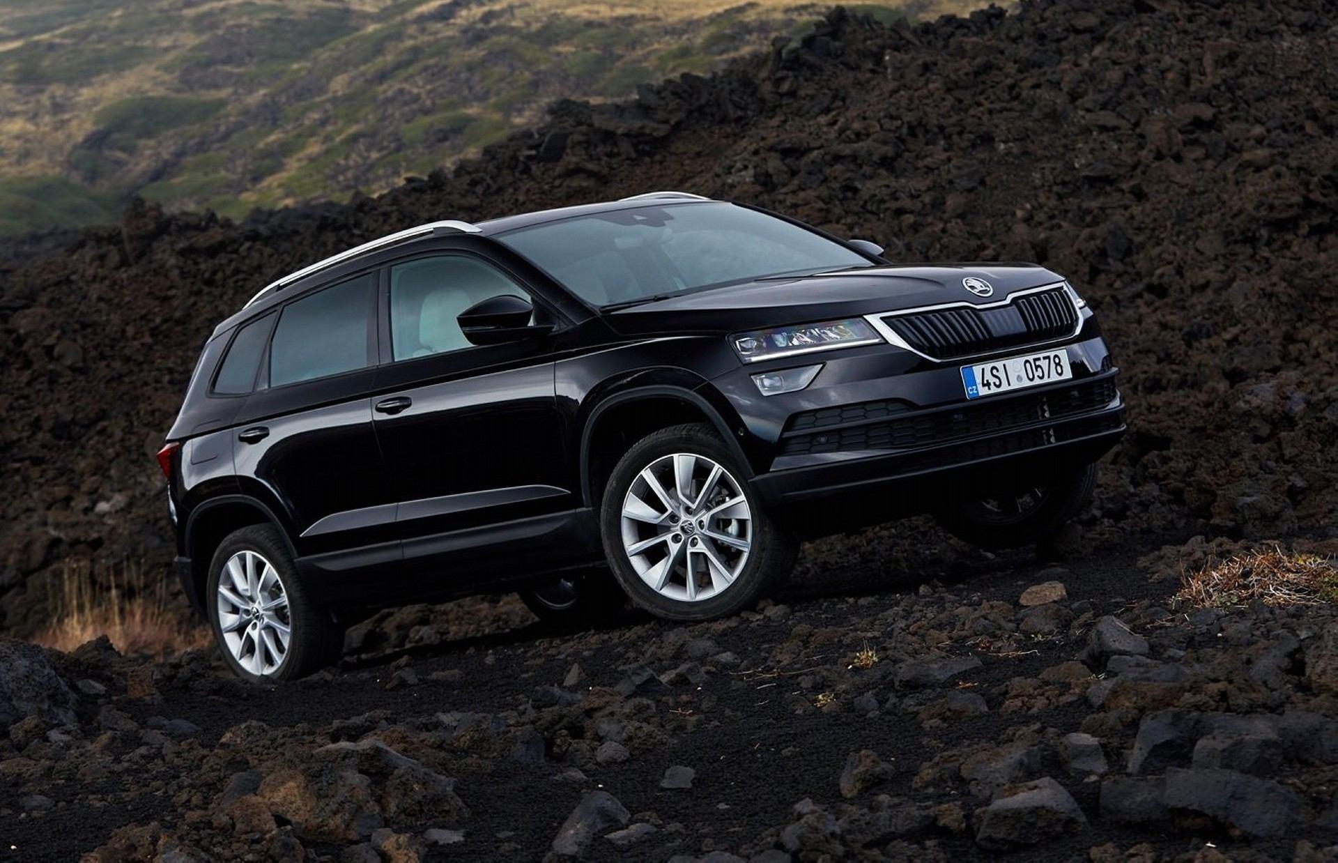 Škoda Karoq: un éxito para la marca que ya ha vendido 250.000 unidades