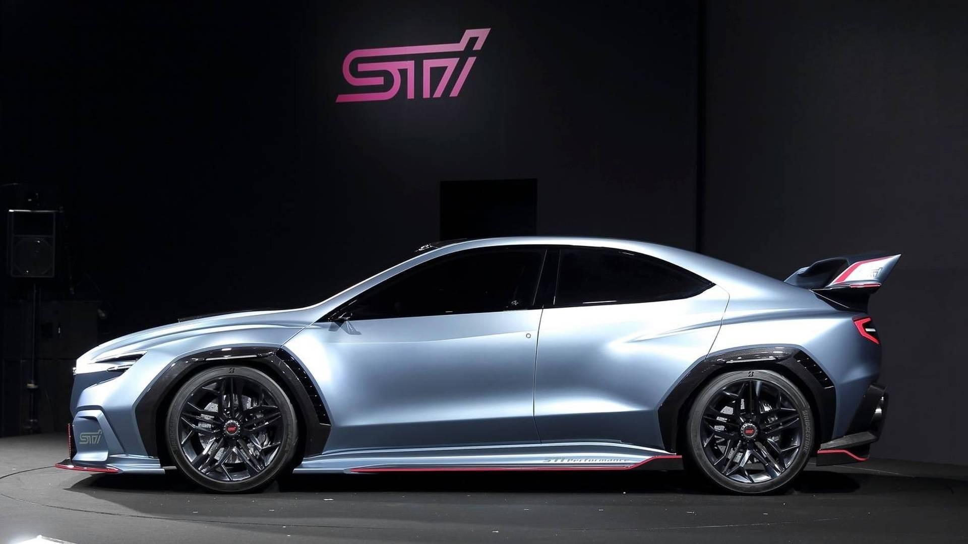 Subaru Viziv Concept (3)