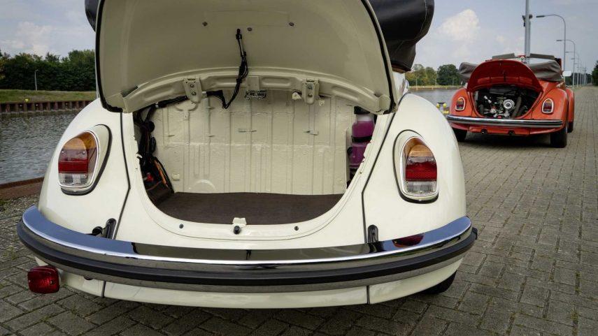 La cruz de convertir los coches clásicos en eléctricos