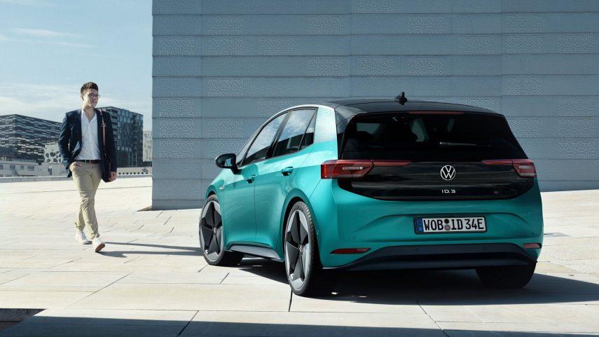 Volkswagen ID3 First Edition 04