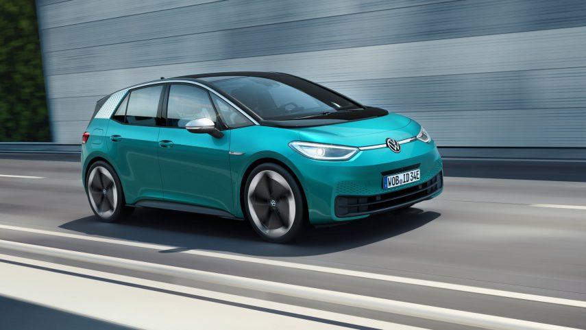 El lanzamiento del Volkswagen ID.3 será el momento para estrenar un nuevo formato de ventas