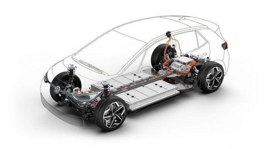Volkswagen ID3 First Edition 39