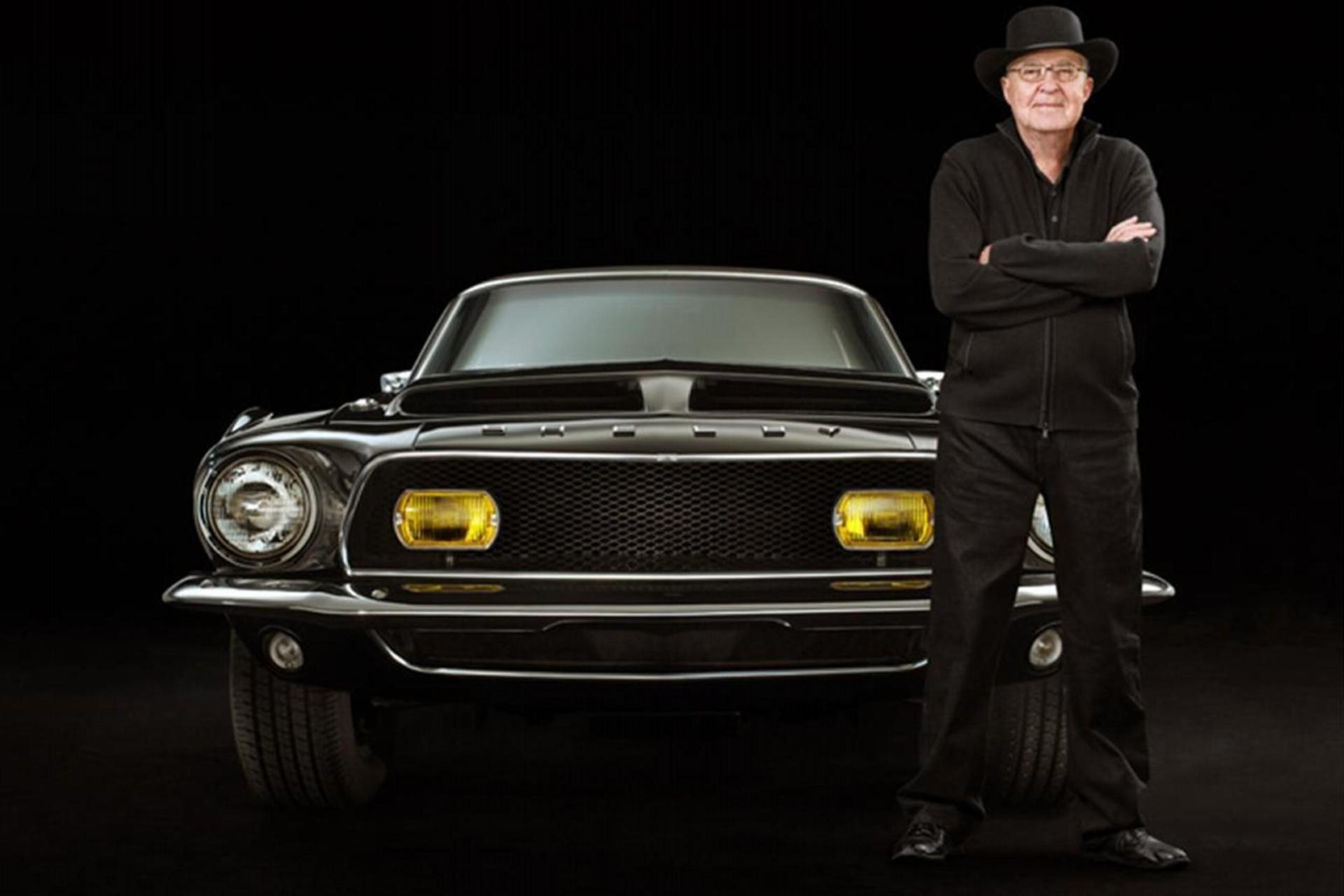 1968 Shelby Black Hornet 001