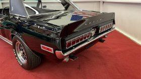 1968 Shelby Black Hornet 018
