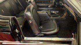 1968 Shelby Black Hornet 020