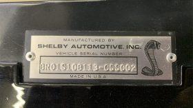 1968 Shelby Black Hornet 024