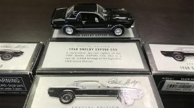 1968 Shelby Black Hornet 026