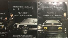 1968 Shelby Black Hornet 028