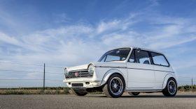 1972 Honda N600 SEMA Show 2019 (13)