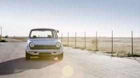 1972 Honda N600 SEMA Show 2019 (6)