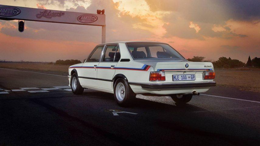 BMW 530 MLE, la historia del Serie 5 más exitoso de la historia