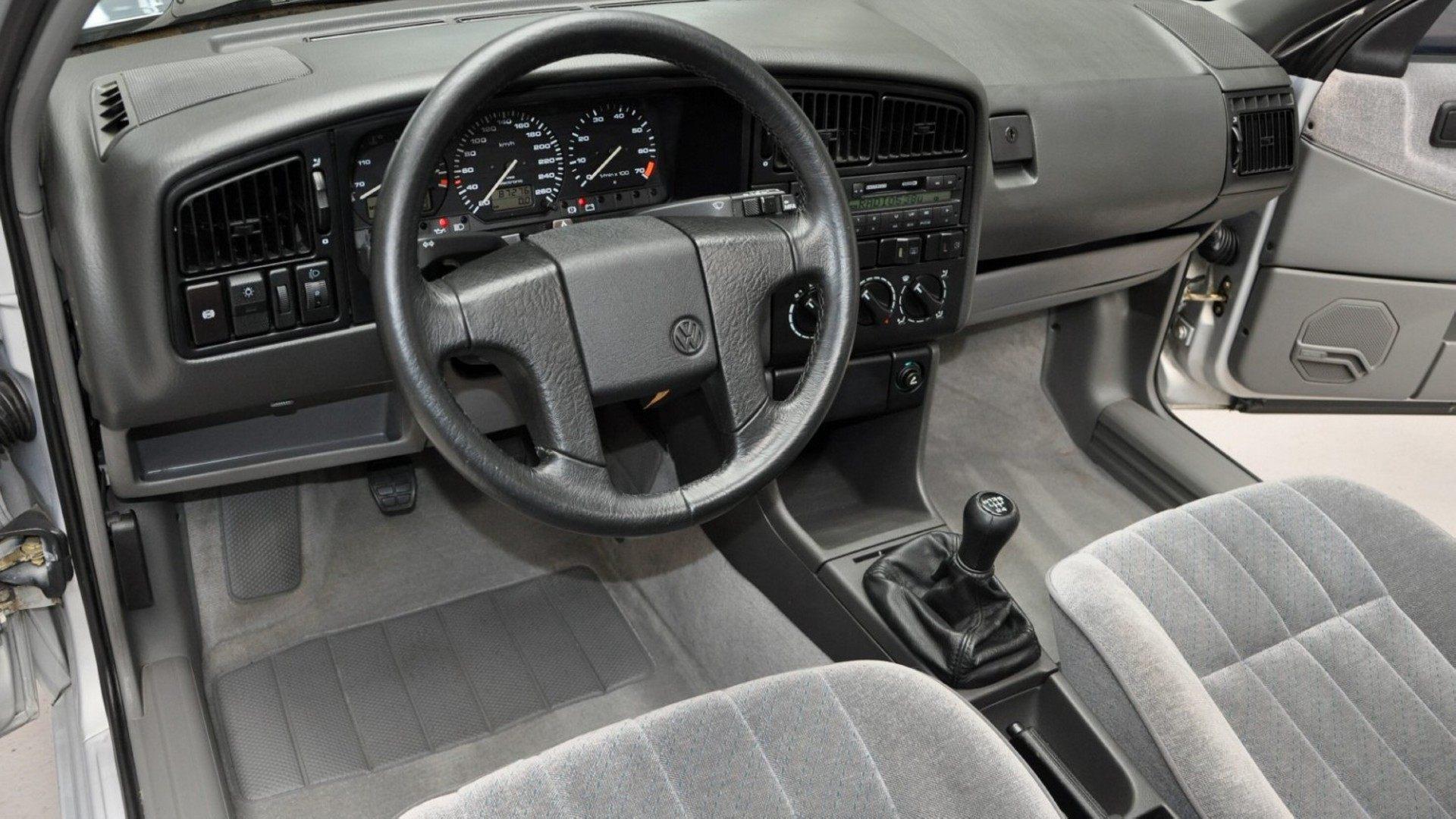 1992 Volkswagen Passat Variant 2 8 VR6 (19)