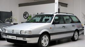 1992 Volkswagen Passat Variant 2 8 VR6 (5)