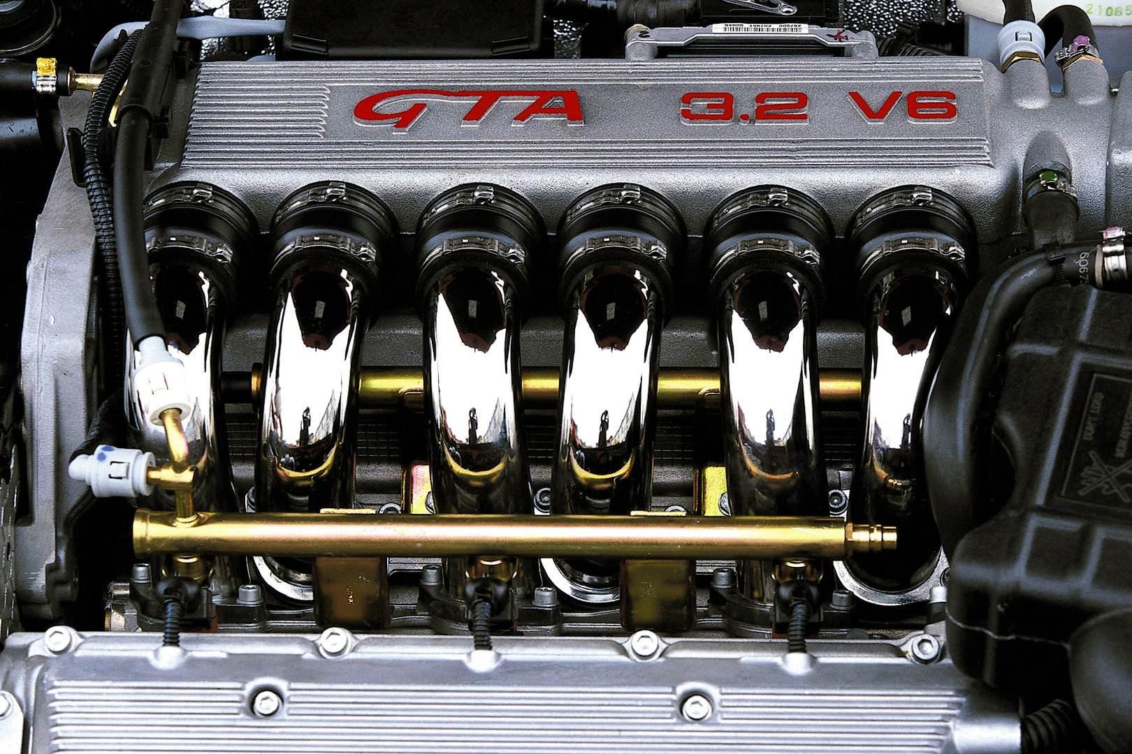 Alfa Romeo 147 GTA 5