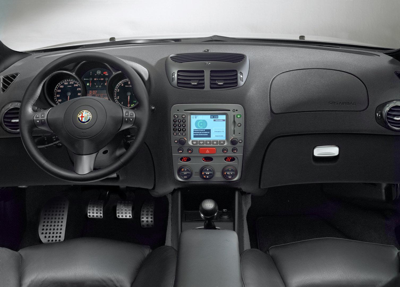 Alfa Romeo 147 GTA 6