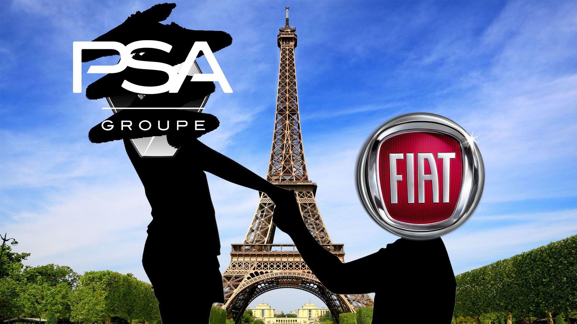FCA y PSA vuelven a negociar, podrían anunciar una fusión