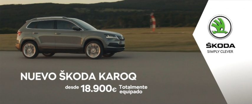 Los primeros compradores del Škoda Karoq demandan a la marca en España