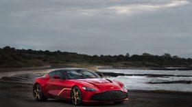 Aston Martin DBS GT Zagato Exterior (2)
