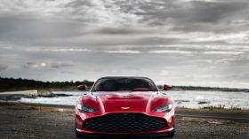 Aston Martin DBS GT Zagato Exterior