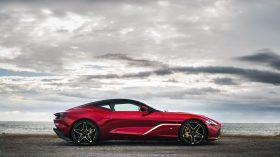 Aston Martin DBS GT Zagato Exterior (3)