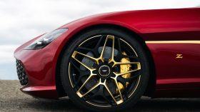 Aston Martin DBS GT Zagato Exterior Detalles (1)