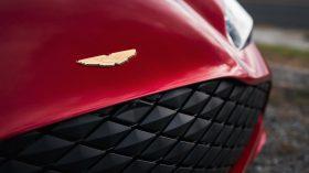 Aston Martin DBS GT Zagato Exterior Detalles (2)