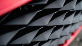 Aston Martin DBS GT Zagato Exterior Detalles