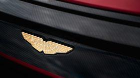 Aston Martin DBS GT Zagato Exterior Detalles (3)