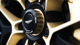 Aston Martin DBS GT Zagato Exterior Detalles (5)