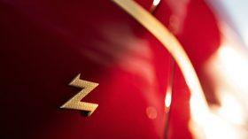 Aston Martin DBS GT Zagato Exterior Detalles (6)