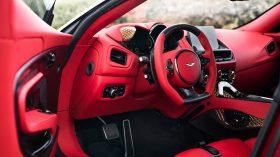 Aston Martin DBS GT Zagato Interior (1)