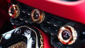 Aston Martin DBS GT Zagato Interior (4)