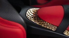Aston Martin DBS GT Zagato Interior (5)