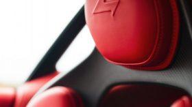 Aston Martin DBS GT Zagato Interior (6)