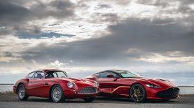 Aston Martin DBS GT Zagato y DB4 GT Zagato (1)