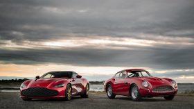 Aston Martin DBS GT Zagato y DB4 GT Zagato (3)