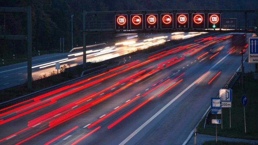 Alemania sigue evitando establecer un límite de velocidad en sus Autobahnen