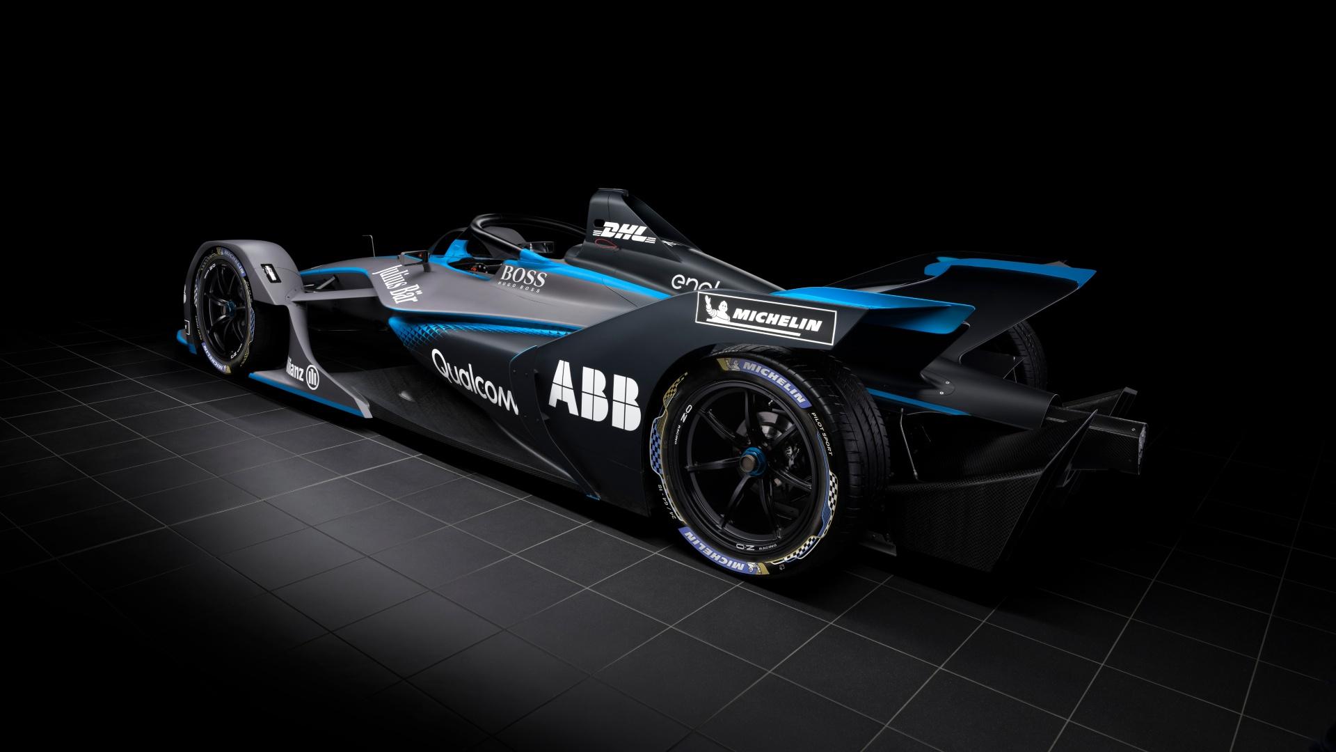 La tecnología de competición ayudará a los coches eléctricos