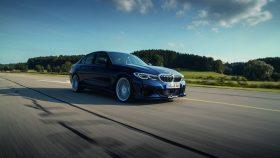 BMW Alpina B3 Exterior Dinamico (1)