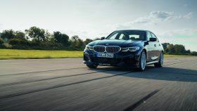 BMW Alpina B3 Exterior Dinamico (2)