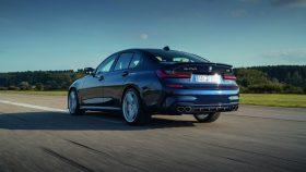 BMW Alpina B3 Exterior Dinamico (4)