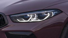 BMW Serie 8 Gran Coupe 2020 Exterior (1)