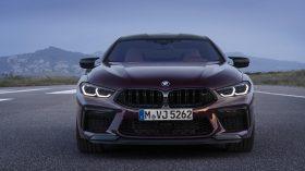 BMW Serie 8 Gran Coupe 2020 Exterior (10)
