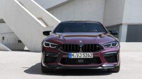 BMW Serie 8 Gran Coupe 2020 Exterior (11)