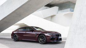 BMW Serie 8 Gran Coupe 2020 Exterior (12)