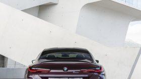 BMW Serie 8 Gran Coupe 2020 Exterior (13)