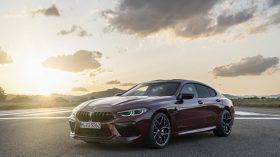 BMW Serie 8 Gran Coupe 2020 Exterior (14)
