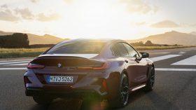 BMW Serie 8 Gran Coupe 2020 Exterior (16)
